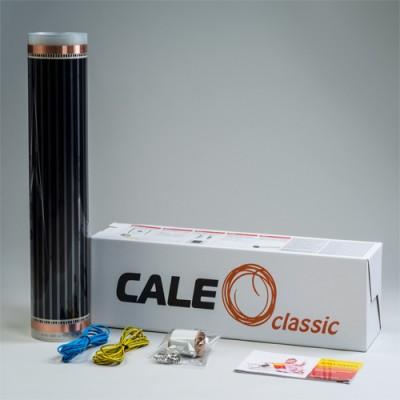 Пленочный теплый пол CALEO CLASSIC 220 Вт/м2, 10 м2