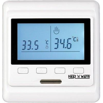 Программируемый терморегулятор HW500