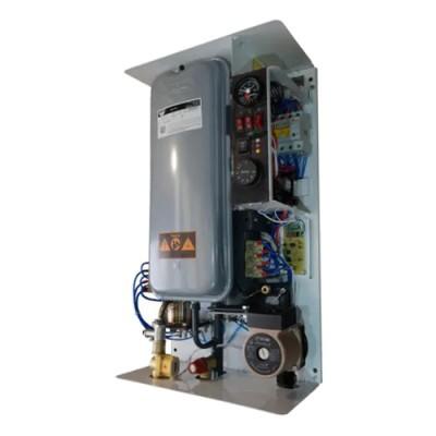 Электрокотел двухконтурный Warmly Duos Maxi WCSM/WH 12 кВт