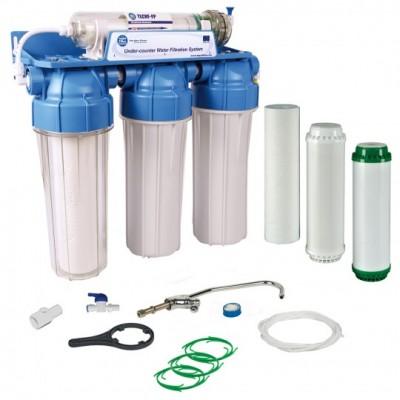 Фильтр Для Воды Aquafilter Fp3-Hj-K1N