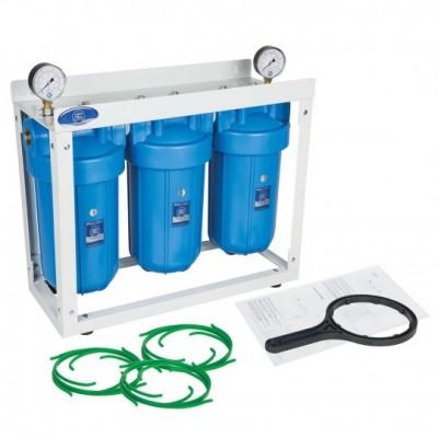 Система Очистки Воды Big Blue Aquafilter Hhbb10B