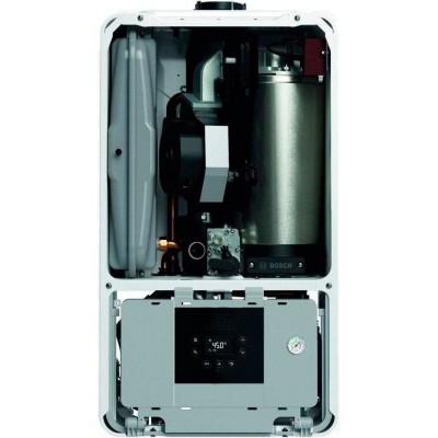 Конденсационный газовый котел Bosch GC2300iW 24/30 C