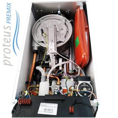 Proteus Premix Конденсационный газовый котел 35  HM