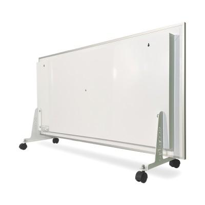 Био-конвектор Ecoteplo Air 1500 EL белый мрамор
