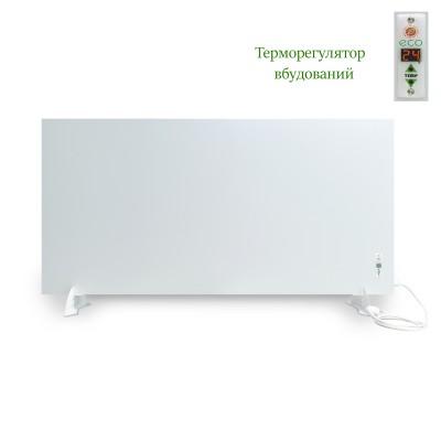 Металлическая тепловая панель Ecoteplo ECO 1500