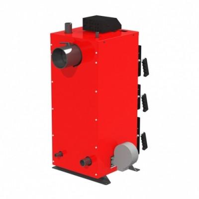 Твердотопливный котел KRAFT Серии K 20 кВт