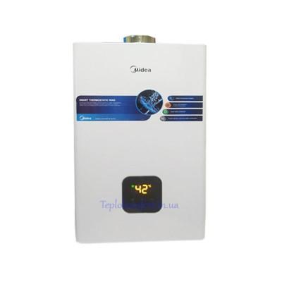 Колонка газовая турбо MIDEA JSG22-12HC2