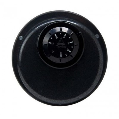 Блок ТЭНов нагревателей регулируемый Tenko БНР 9 кВт 380 В